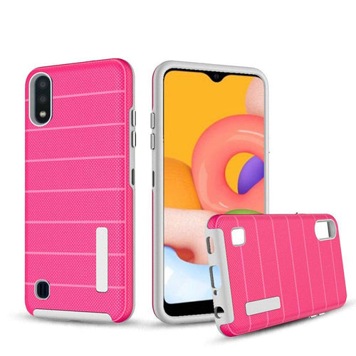 Dual Layer Case - Hot Pink