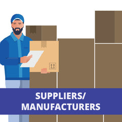 supplier-manufacturer