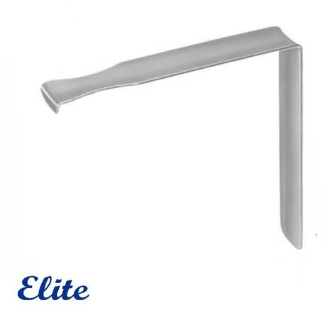 Elite Austin Tissue Retractor, Round End (