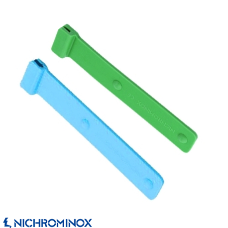 Nichrominox Silicone Handle for Dental Photography Mirror