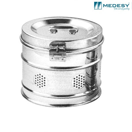 Medesy Sterilization Drum