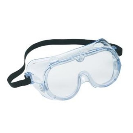 Anti-Fog Protective Eyewear Splash-Free Goggles, Per Unit