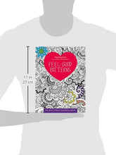 ギャラリービューアに画像を読み込み、Feel-Good Patterns: An Anti-Stress Coloring Book (Anti-Stress Coloring Books)