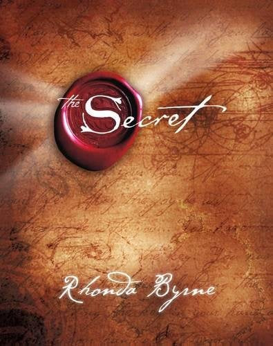The Secret by Rhonda Byrne (2006-11-28)