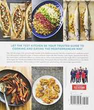 Load image into Gallery viewer, The Complete Mediterranean Cookbook: 500 Vibrant, Kitchen-Tested Recipes for Living and Eating Well Every Day