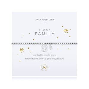 Joma A Little Family Bracelet