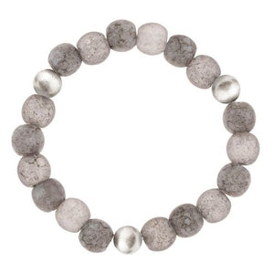 Carrie Elspeth Cloud Mottles Bracelet