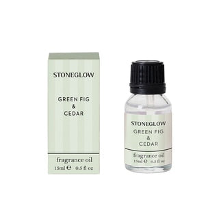 Green Fig & Cedar Fragrance Oil 15ml