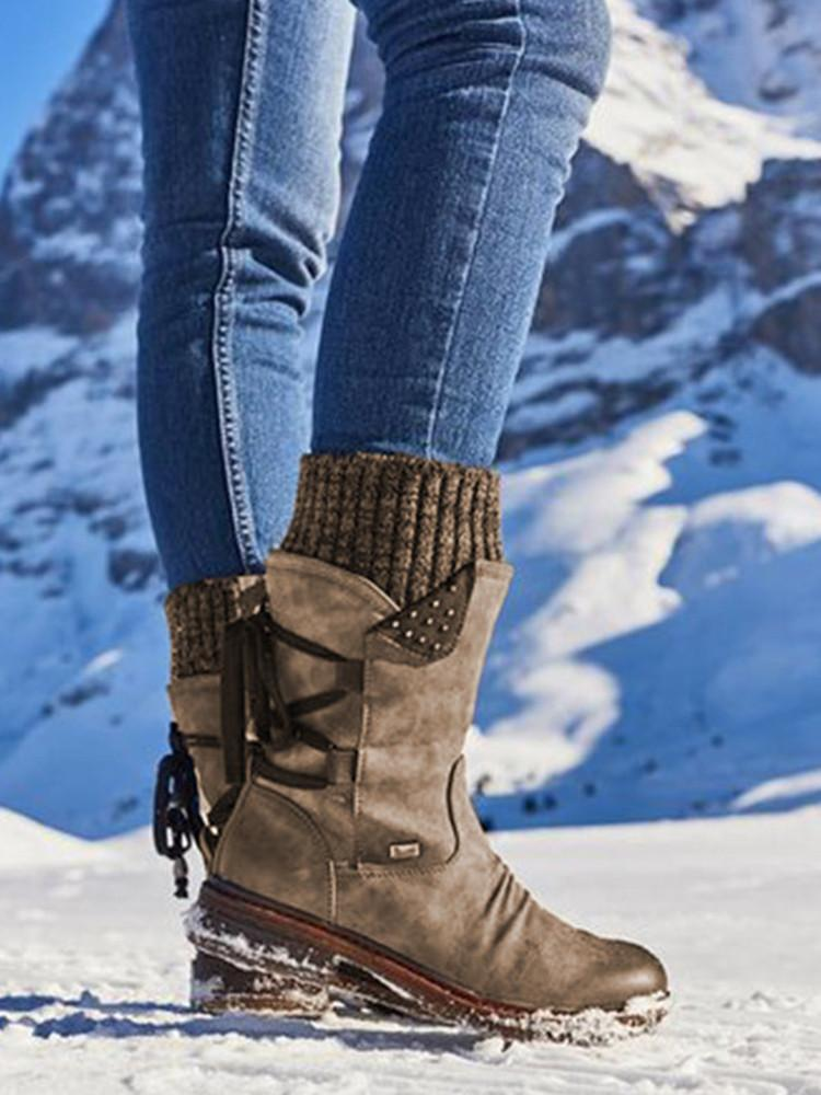 Lace-Up-Winter-Snow-Boots-Shoes