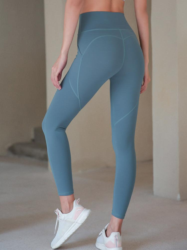 Stretch-Tights-Quick-drying-Yoga-Pants