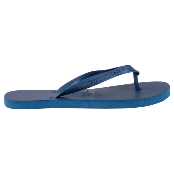 Tongs Zohula Originals Bleu Marine 10 paires