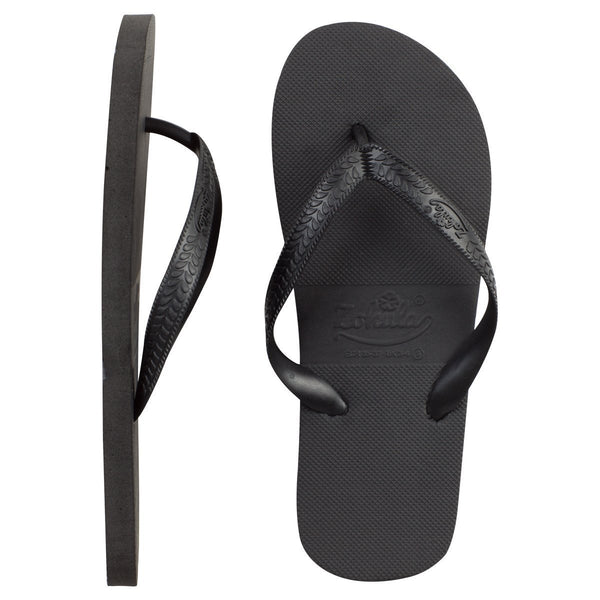 Tongs Zohula Originals Noir