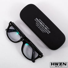 Load image into Gallery viewer, HWZN.MFG.CO. 2way Photochromic Sunglasses