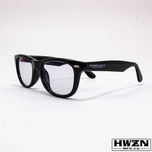HWZN.MFG.CO. 2way Photochromic Sunglasses