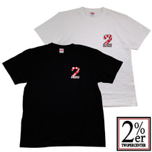 Load image into Gallery viewer, 2%er the Rising‐Sun flag Tees