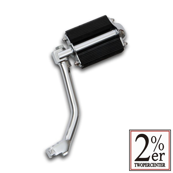 2%er Bicycle Kick Pedal [SR400/500]