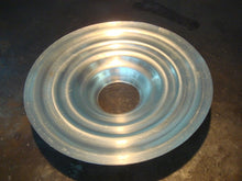 Load image into Gallery viewer, 2%er Front Wheel Aluminum Hub Cap  Starburst Type [SR400/500]