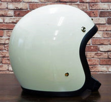 Load image into Gallery viewer, Ocean Beetle Helmet 500TX-2 Ivory