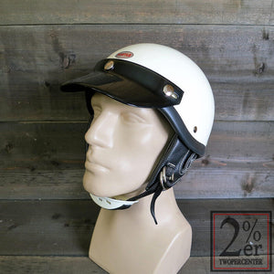 Ocean Beetle Shorty 4 Helmet Ivory