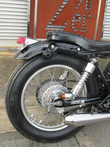 2%er Short Rear Fender [SR400/500]