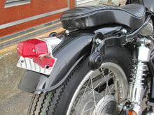 Load image into Gallery viewer, 2%er Short Rear Fender [SR400/500]