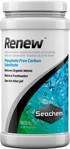 Seachem Renew 250ml