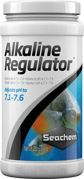 Seachem Alkaline Regulator 250gm