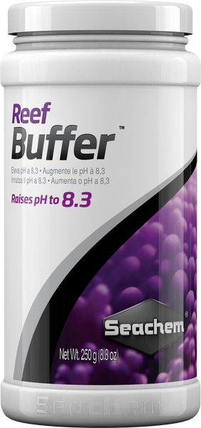 Seachem Reef Buffer 250gm