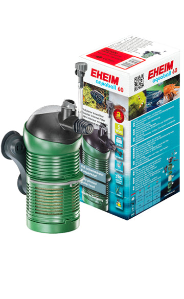 EHEIM Aquaball 45 Internal Filter