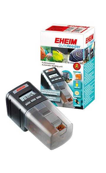 EHEIM Auto Feeder 100Ml Capacity