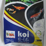 WA Koi Elite Fish Feed 1.5kg