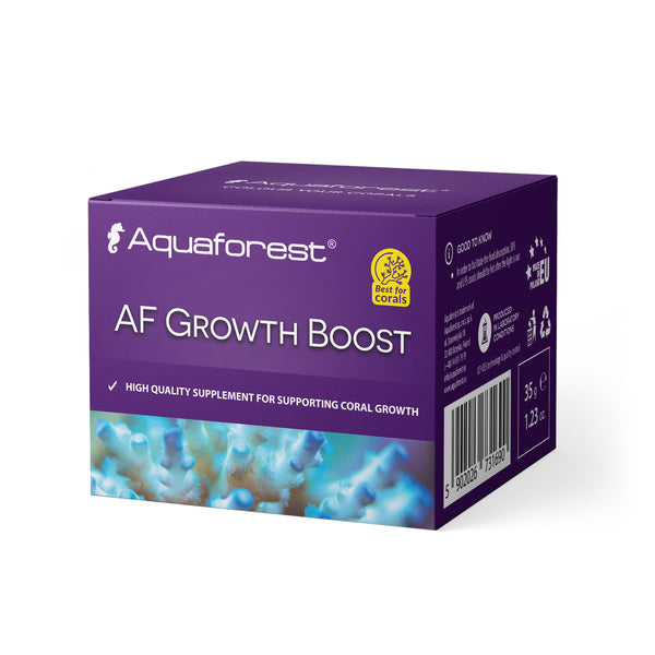 AquaForest Growth Boost 35G