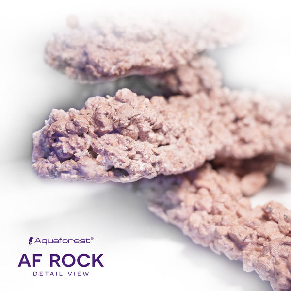 AquaForest Af Synthetic Rock 10kg New Generation