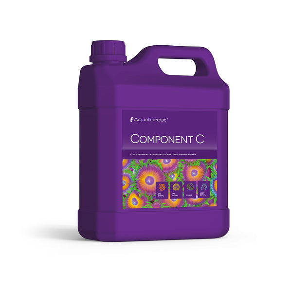 AquaForest Component C 2000ml
