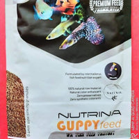WA Nutrina Guppy Feed 25gm