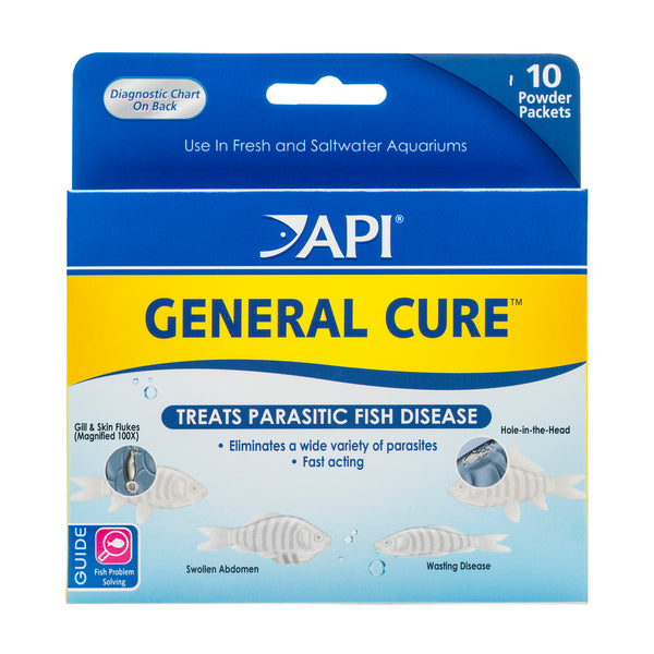 API General Cure Powder Pkt