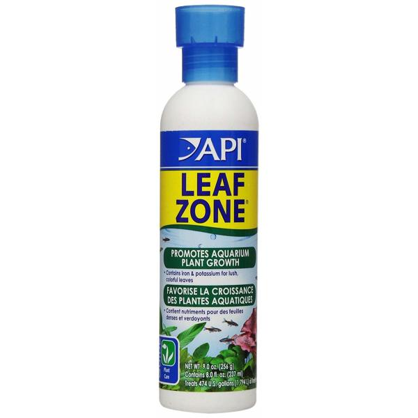 API Leaf Zone 237ml