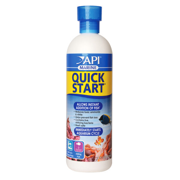 API Marine Quick Start 473ml