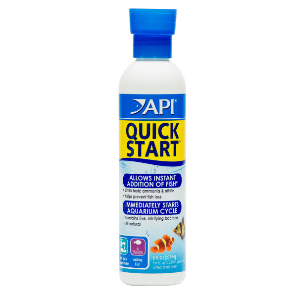 API Quickstart 295ml