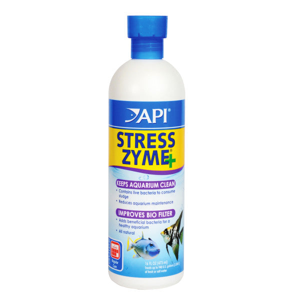 API Stresszyme 473ml