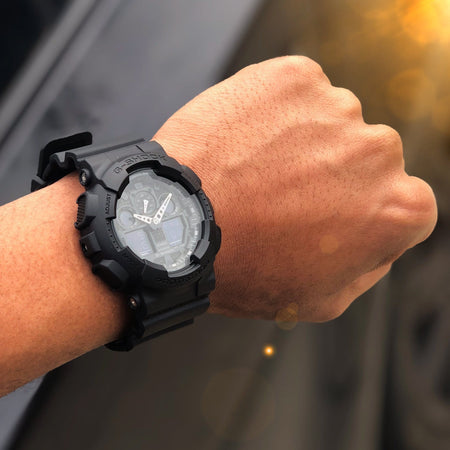 Casio G Shock DW-5600SB-4D Watch