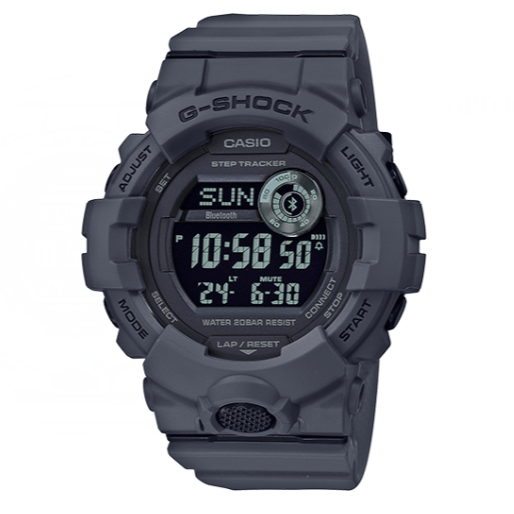 G-Shock GBD800UC-8D Watch