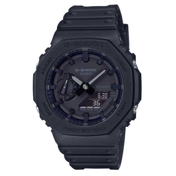 Casio G Shock GA-2100-1A1 Watch