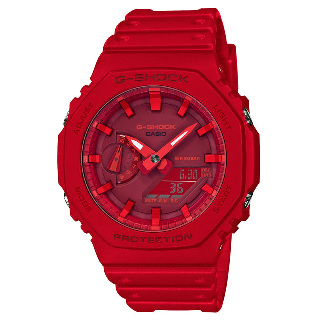 Casio G Shock GA-2100-4A Watch