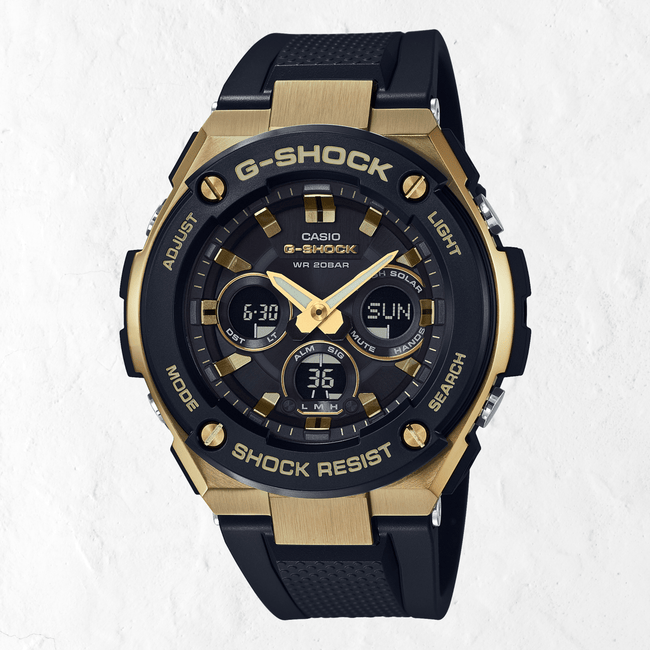 G-Shock GSTS300-1A9 Watch