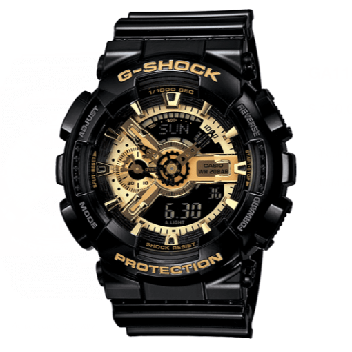 G-Shock GA-110GB-1ADR Watch