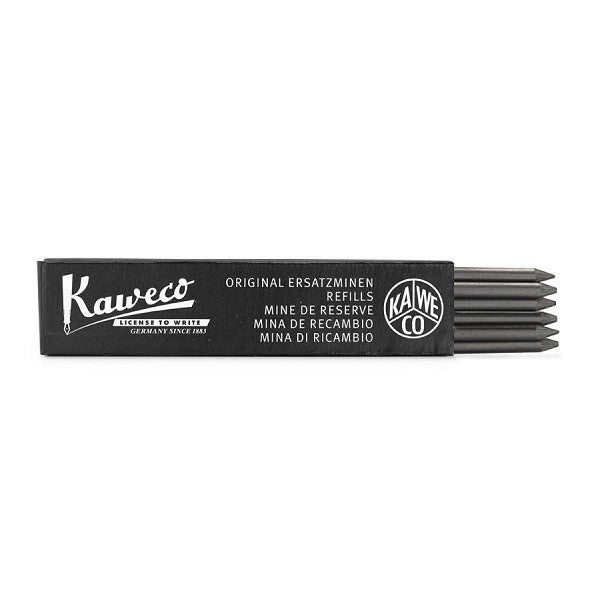 Kaweco Pencil Lead 3.2mm - (6pcs)