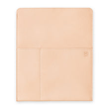 Load image into Gallery viewer, MD  A5 Goat Leather Folder