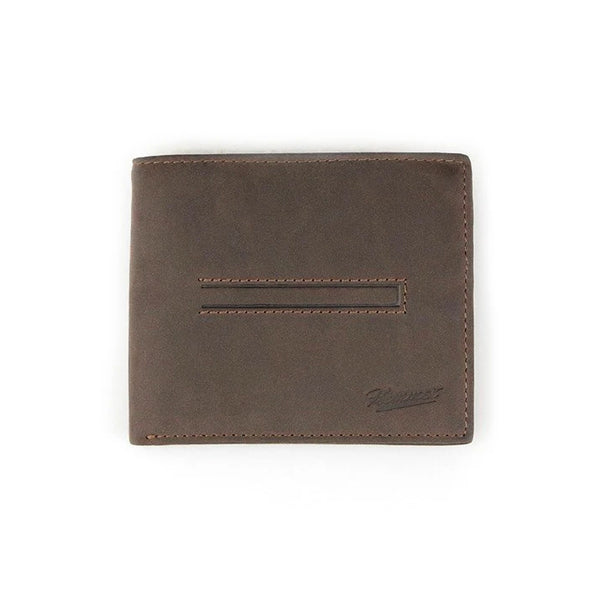 Hemmet® Brand -  Every Day Wallet