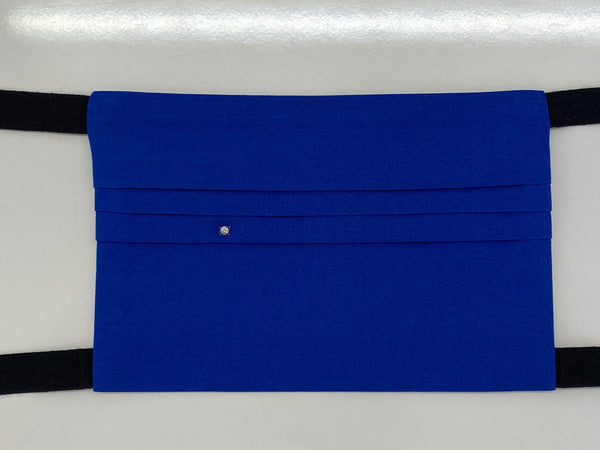 SPECIAL EDITION Strass de Beauté Royal Blue